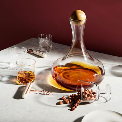 Cristalería y Bar